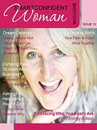 shirley billson smart confident woman magazine cover