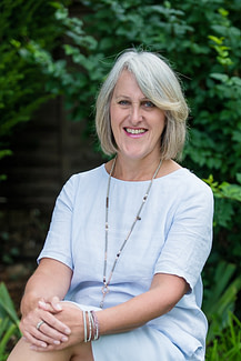 Shirley Billson, Menopause Anxiety Freedom Coach